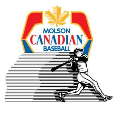 Molson Baseball