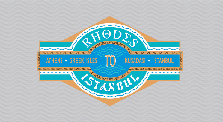 Rhodes to Istanbul